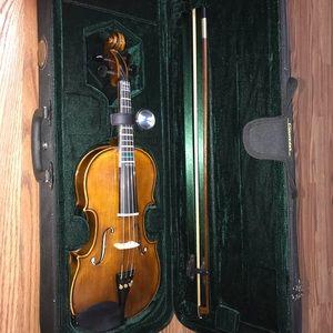Cremona violin 3/4